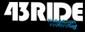 43RIDE.com - magazyn rowerowy