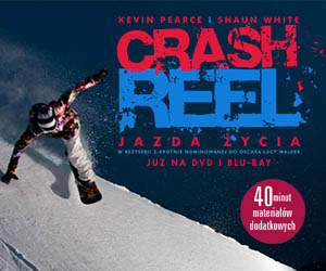 Crash Reel
