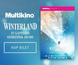 Pokazy Winterland