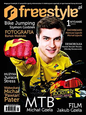Magazyn Freestyle