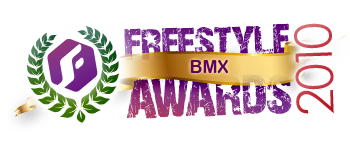 Freestyle BMX Awards 2010