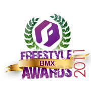 Freestyle BMX Awards 2011