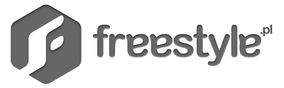 FREESTYLE.pl: logo