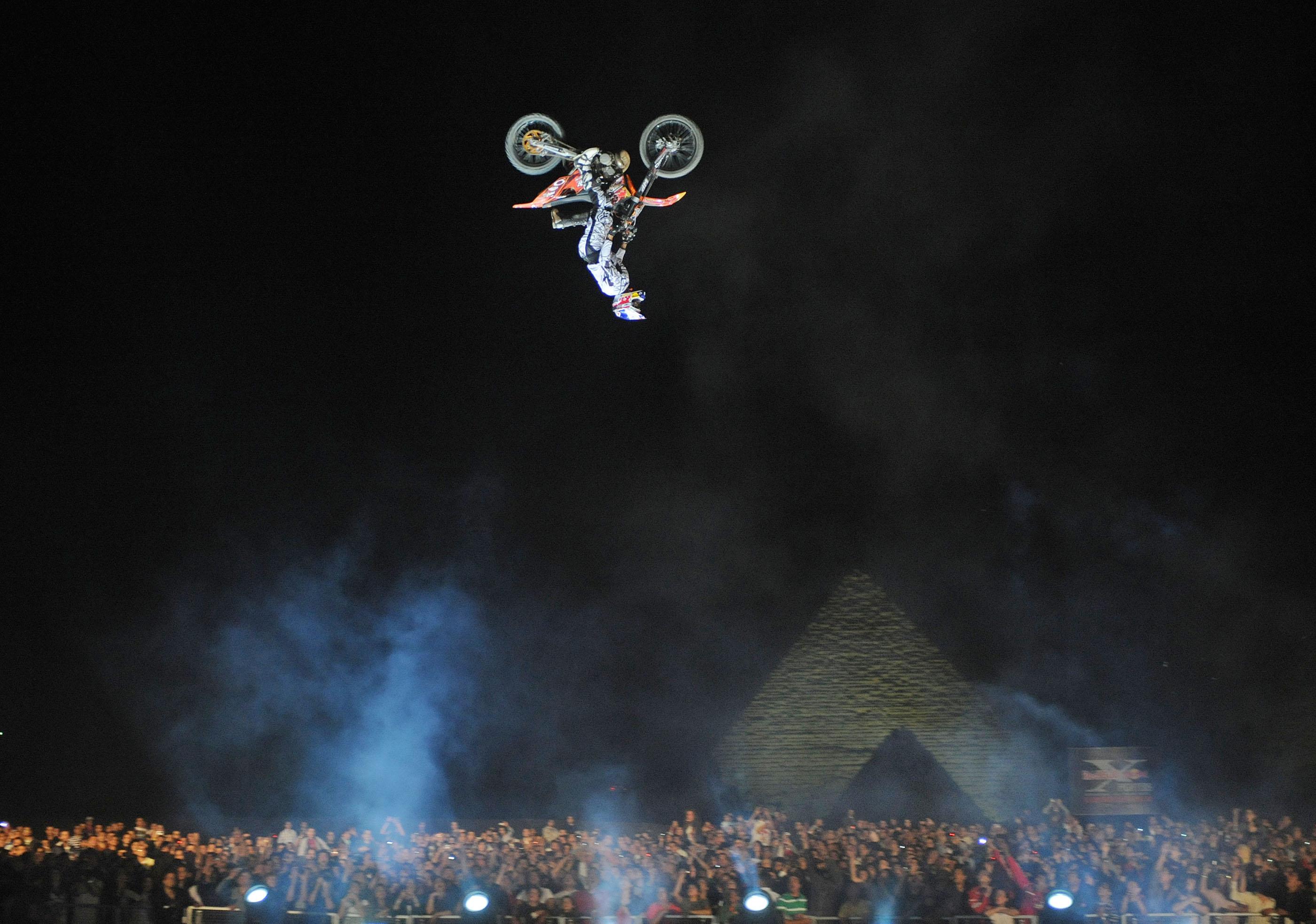 RBX-F w Egipcie