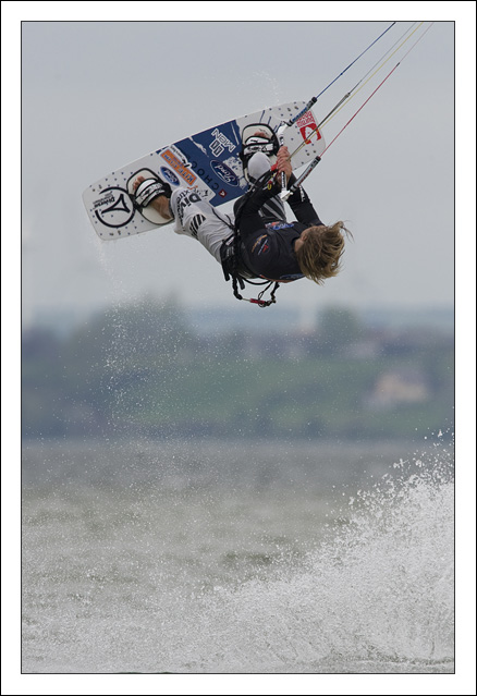 Ford Kite Cup 2010