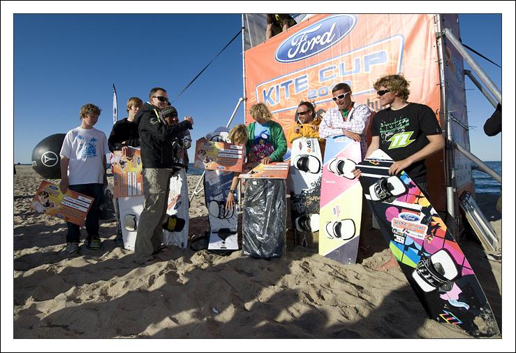 Ford Kite Cup 2010 - Rewa