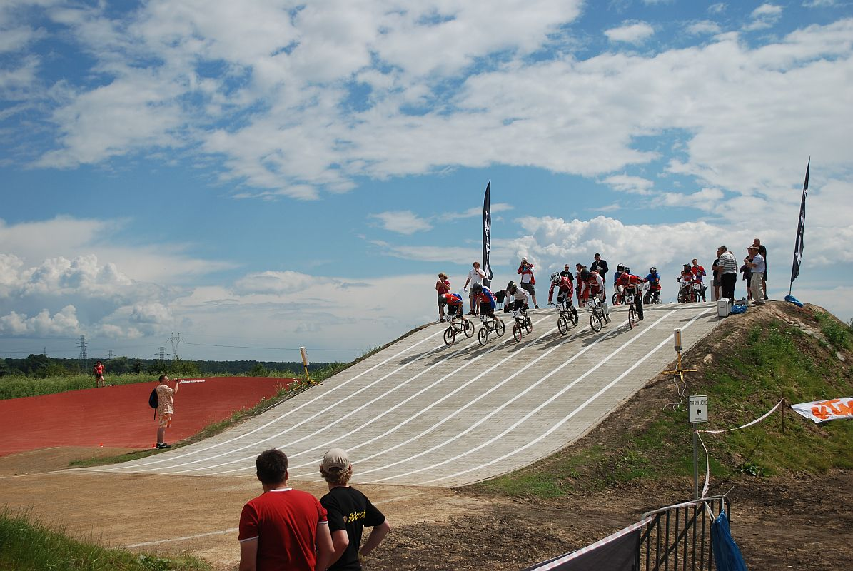 Lublin Off The Track 2010