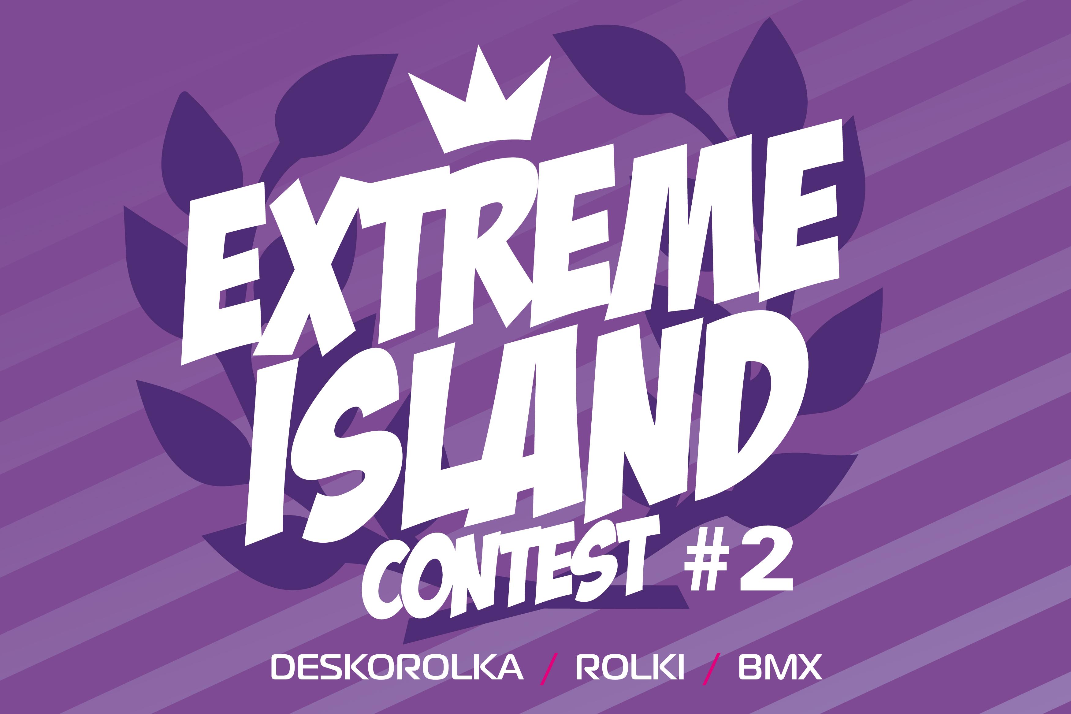 Extreme Island Contest #2