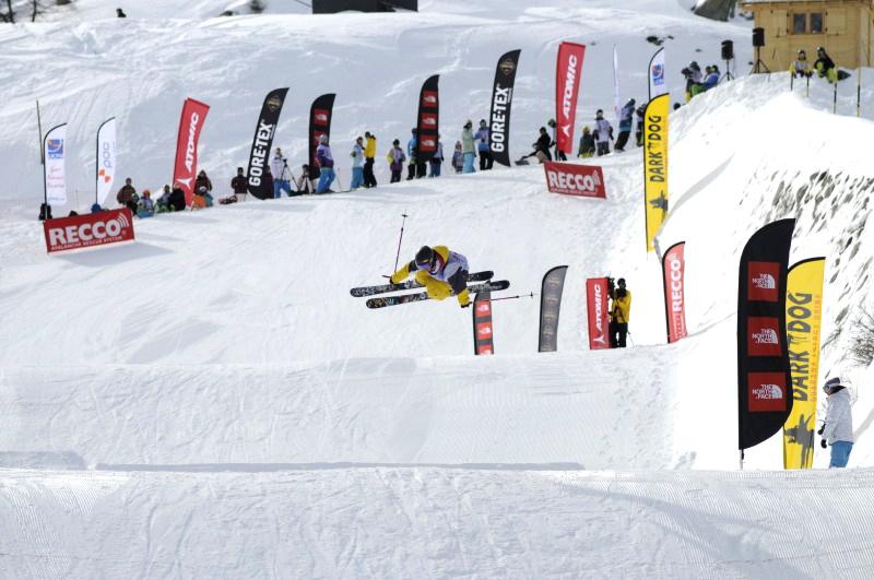 The North Face Ski Challenge Chamonix