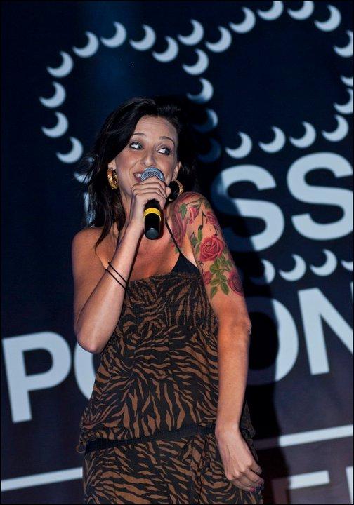 Koncert Monilove – Wybory Miss Polonia