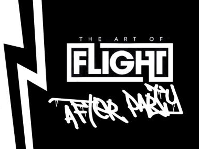 The Art of Flight Afterparty