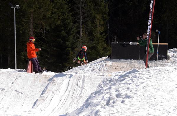 Spring Camp Koninki