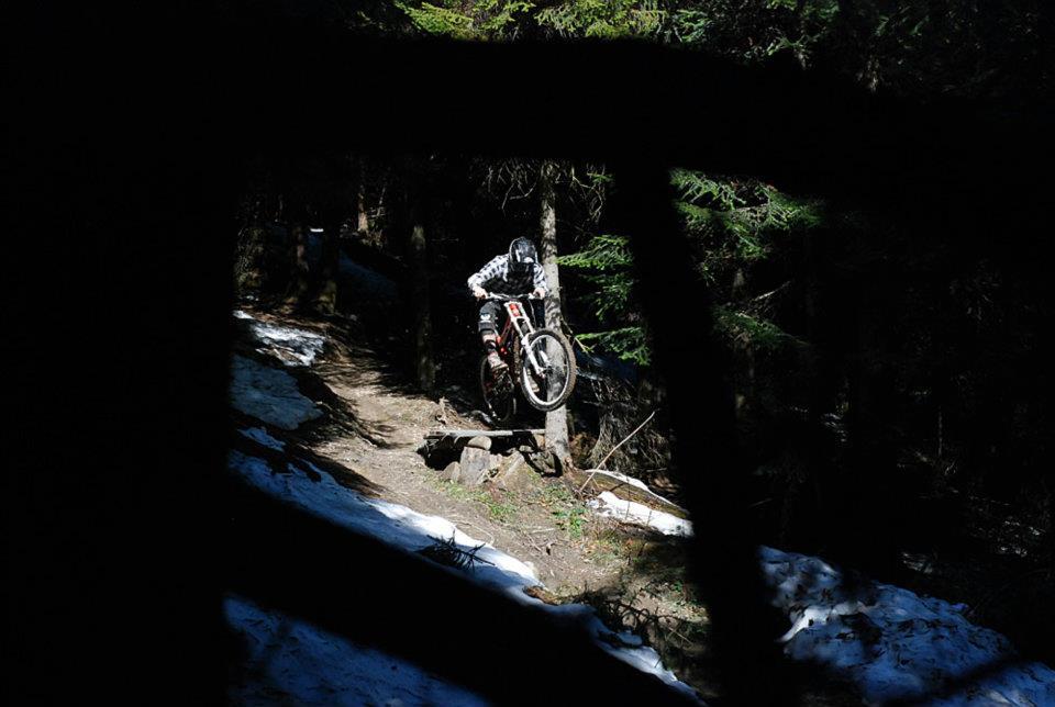 Koninki Downhill