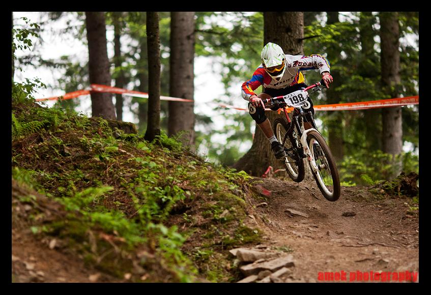 Koninki Gravity Cup - Puchar Polski w Downhillu