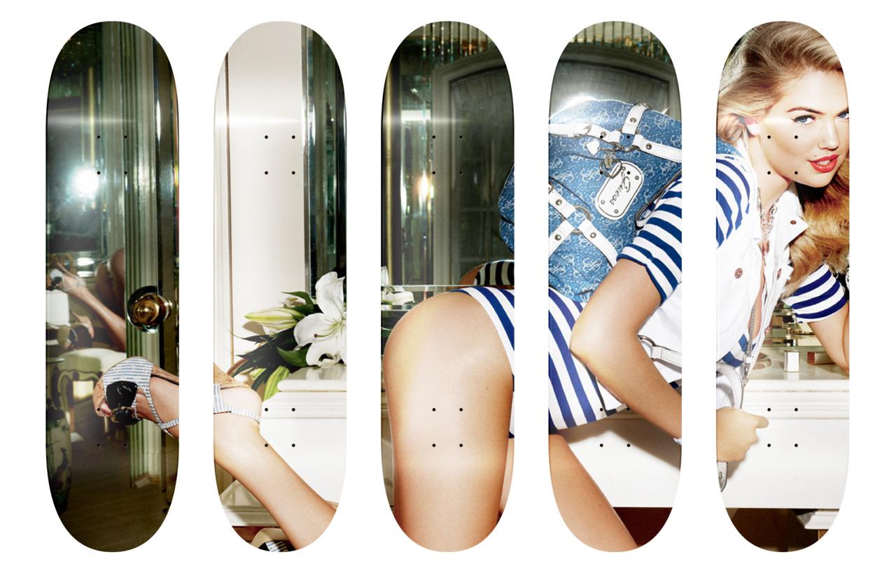 Skate Upton