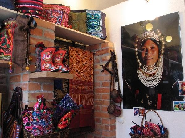 Etno butik Etnikana