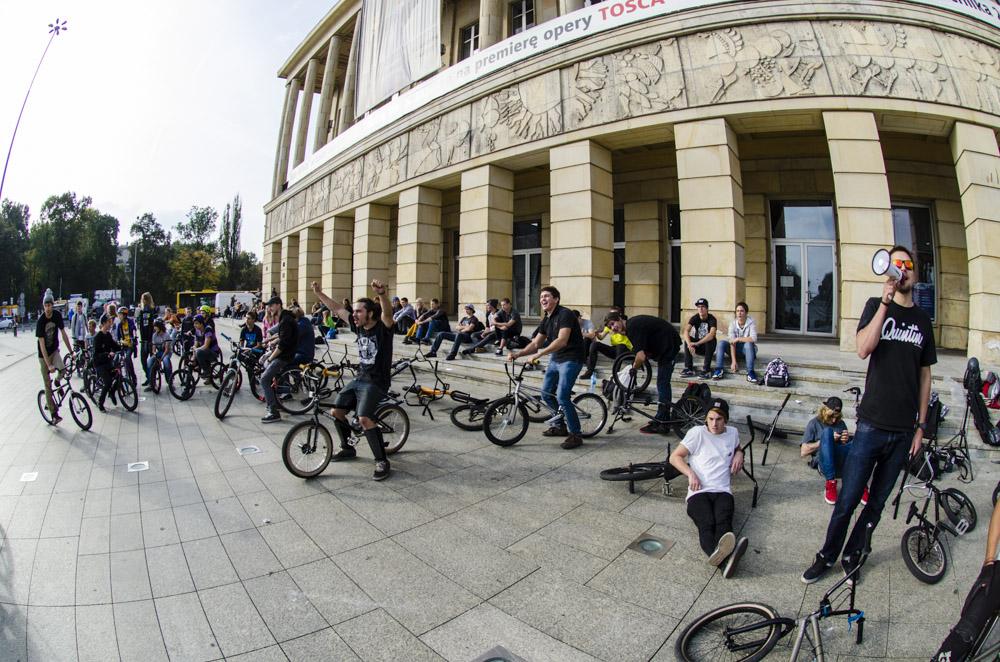 Proper x AveBmx Łódź