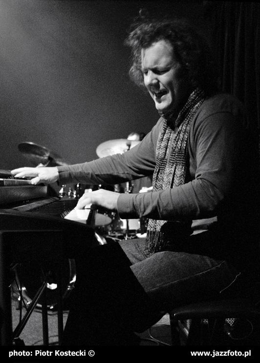 Marcin Bachorski Trio