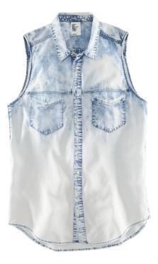 Trendy wiosna lato 2013. H&M cena ok.90pln