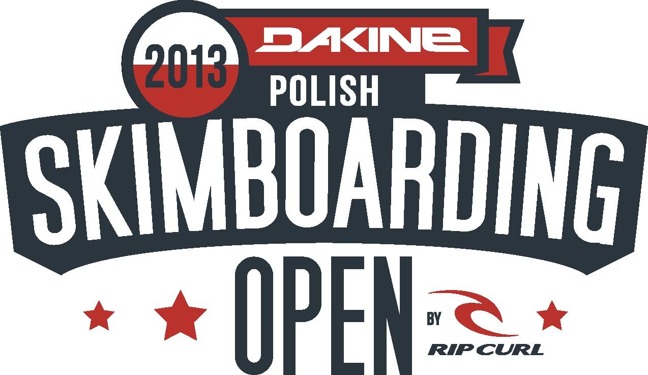 Polish Skimboarding Open 2013