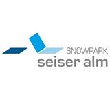 Snowpark Seiser Alm