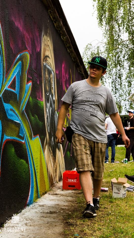 Południowy Rytm Festiwal i Ur. Liveonstage.pl