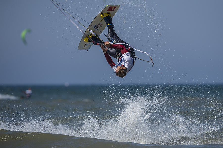 Ford Kite Cup 2014 - Łeba