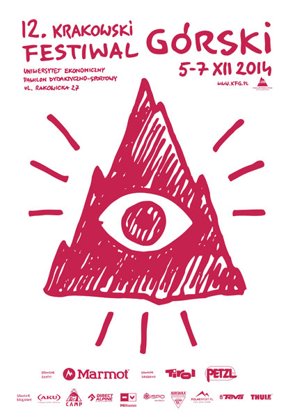 12 Krakowski Festiwal Górski