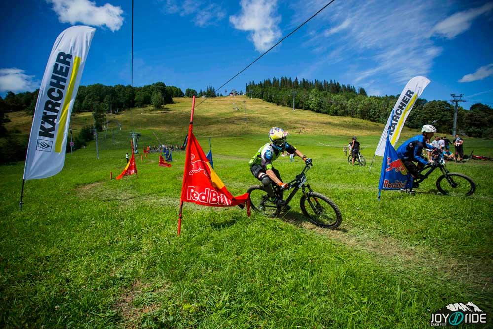 Zakończenie sezonu 2015 w Zakopanem