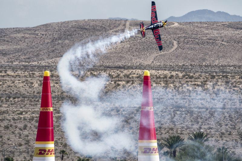 Red Bull Air Race 2014 - Las Vegas