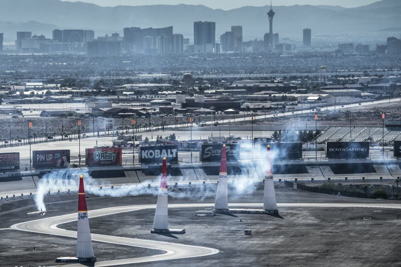 Red Bull Air Race 2014 - Las Vegas