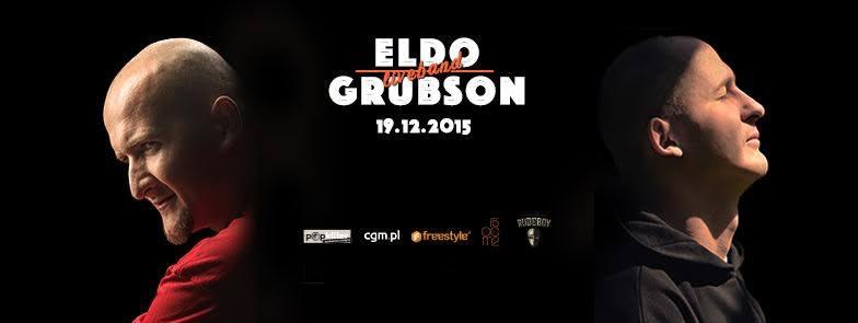 GrubSon i Eldo w Warszawie - 1500m2 do wynajęcia