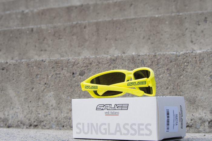 Okulary marki Salice