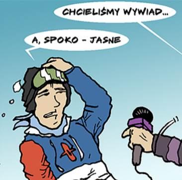Szczepan Karpiel - SportOffcy odc. 19