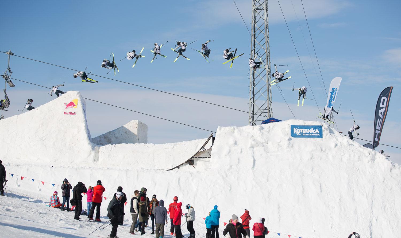 Kotelnica Białczańska Winter Sports Festival