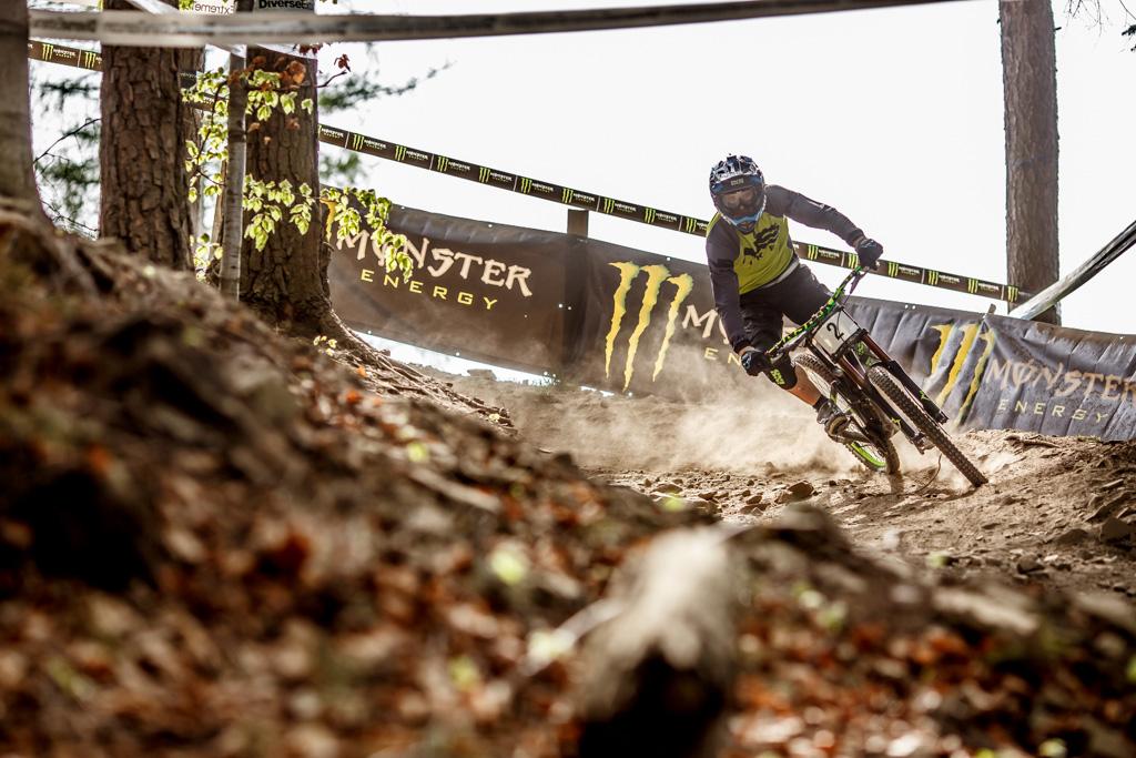 Diverse Downhill Contest Żar Finał