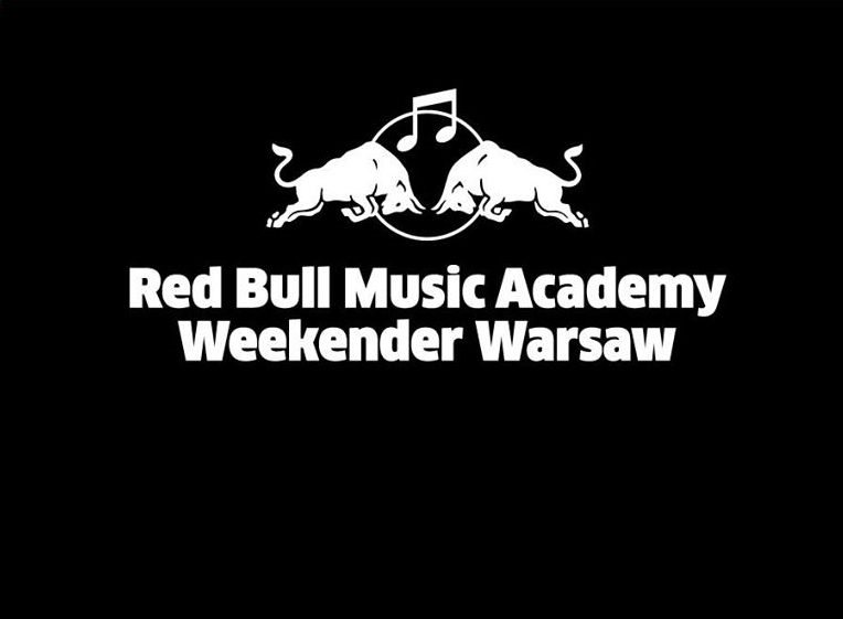 Red Bull Music Academy Weekender Warsaw 2016