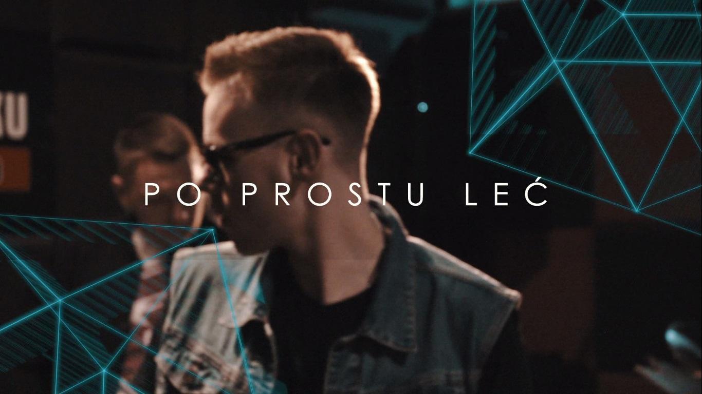"""MAXIM """"Po prostu leć"""" - trzeci singiel z płyty """"MAXIMUS"""""""