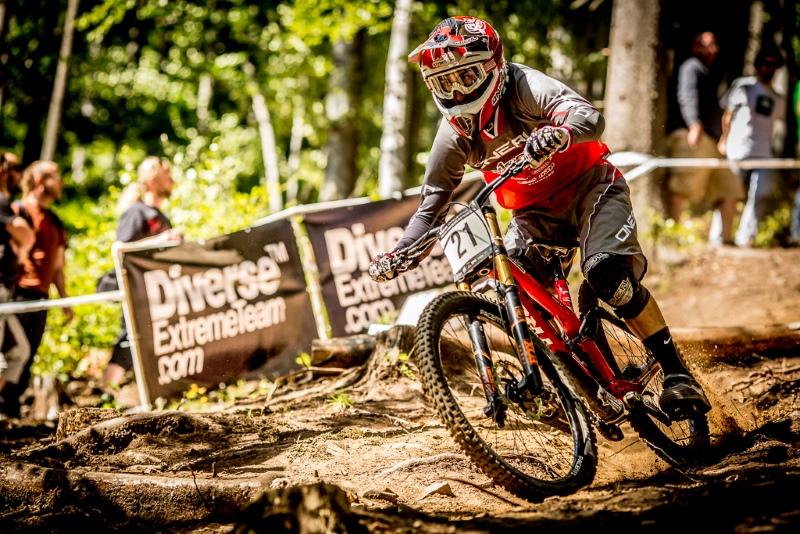 Diverse Downhill Contest - Wisła
