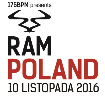 RAM Night Poland w Łodzi