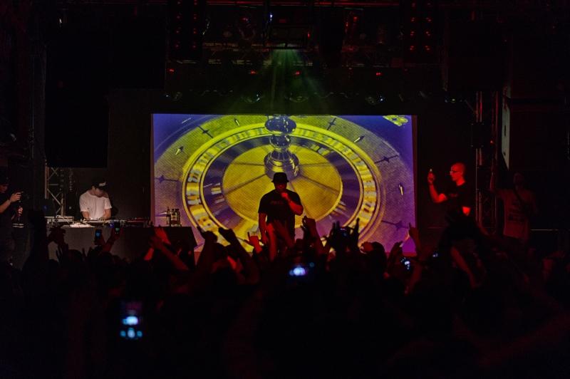 P R O 8 L 3 M x WŁODI 2040 Tour