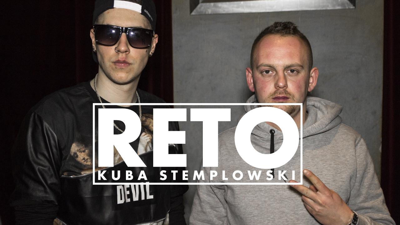 wideowywiad z ReTo