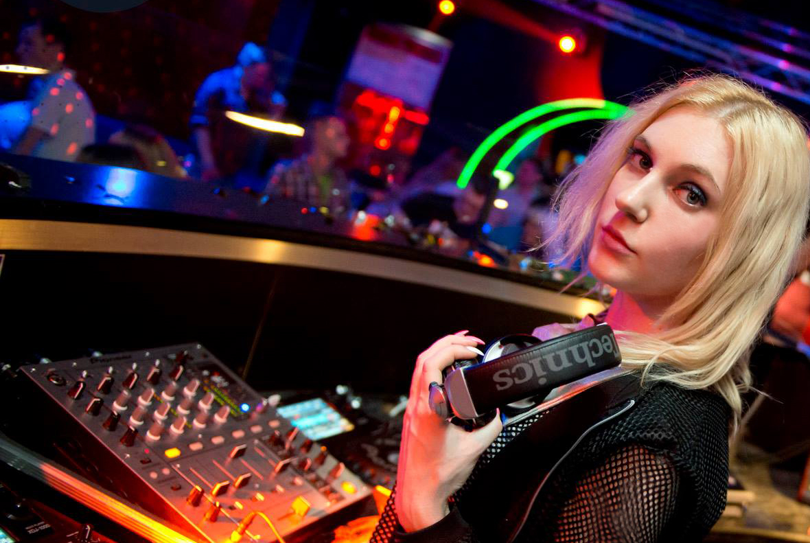 DJ Mirjami @ Savoy Club Bydgoszcz