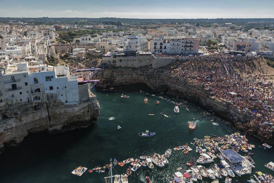 RBCD2017 - Włochy