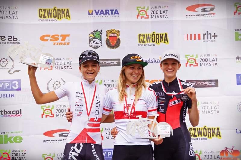 Mistrzostwa Polski XCE 2017 w Lublinie