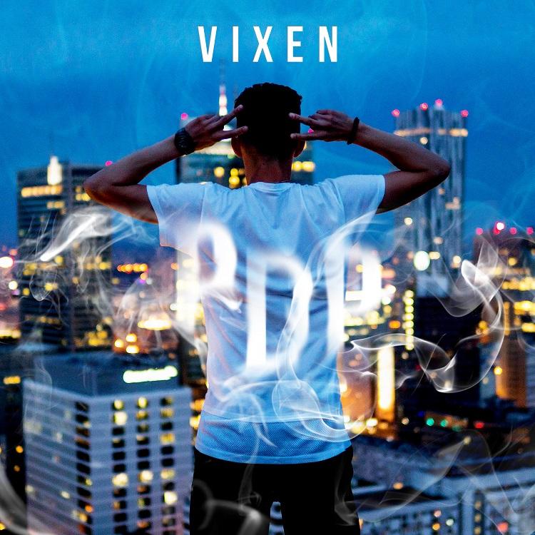 Vixen - PDP - okładka singla