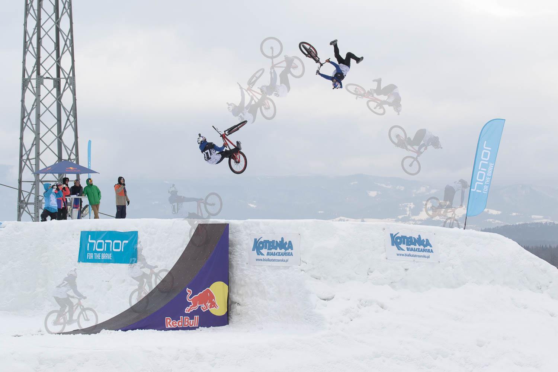 Winter Sports Festival / Foto: Tomek Gola
