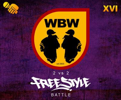 Pierwsza w historii bitwa dwójek w ramach Wielkiej Bitwy Warszawskiej