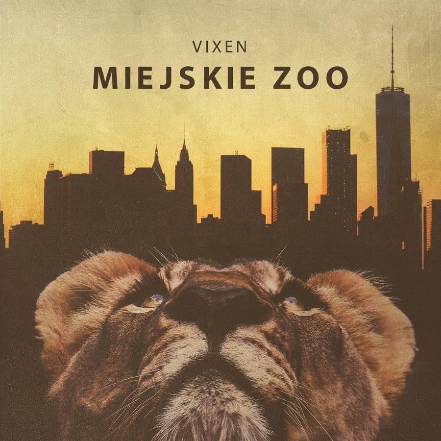 Vixen - Miejskie Zoo