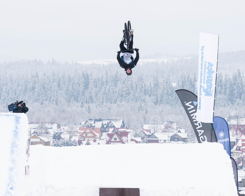 Garmin Winter Sports Festival